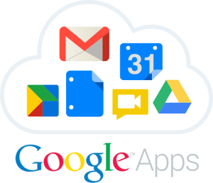 google-apps-custom
